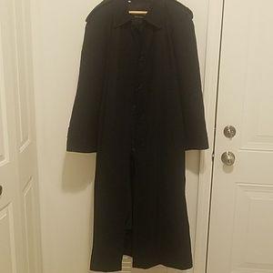 Woman Long Rain / Trench coat
